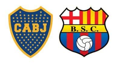 boca juniors vs barcelona prediction
