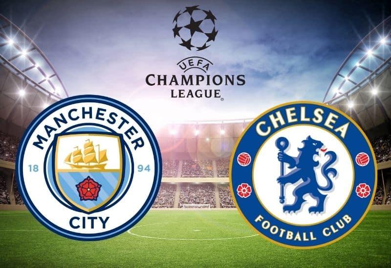 Speltips Manchester City - Chelsea