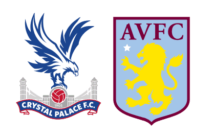 crystal palace vs aston villa prediction