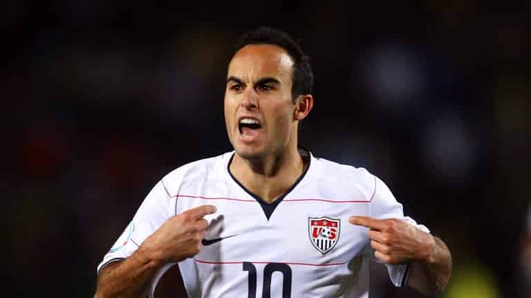 Best American Soccer Players: The Ultimate list