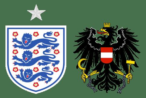 england vs austria prediction