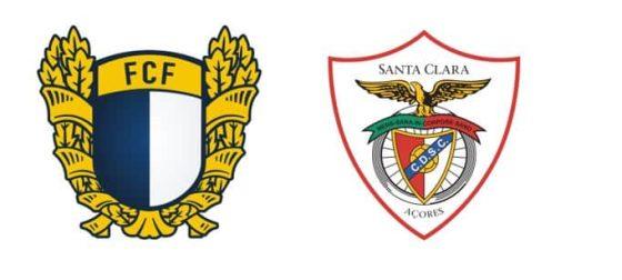 Famalicao vs Santa Clara Prediction