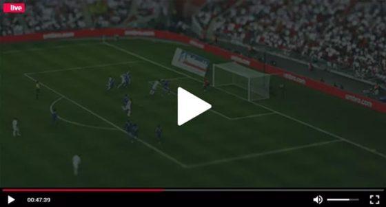 Смотреть футбол онлайн
