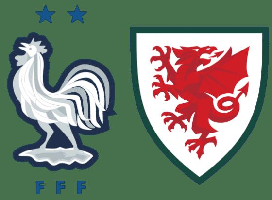 france vs wales prediction