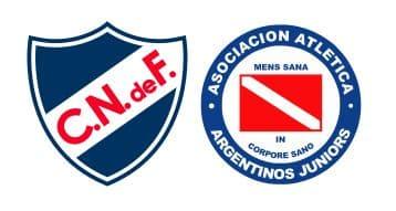 nacional vs argentinos juniors prediction