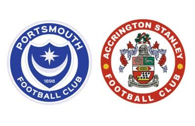 portsmouth vs accrington prediction
