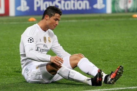 Cristiano Ronaldo är redo att överväga PSG:s intresse