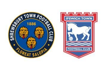shrewsbury vs ipswich prediction
