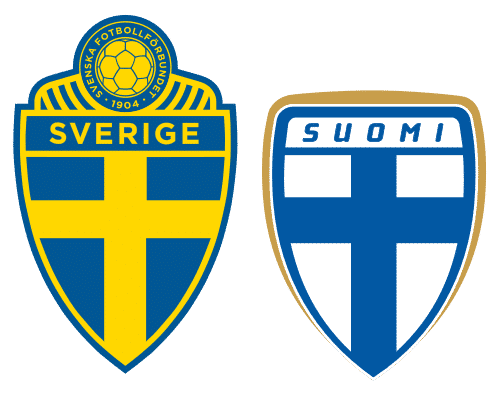 sweden vs finland prediction