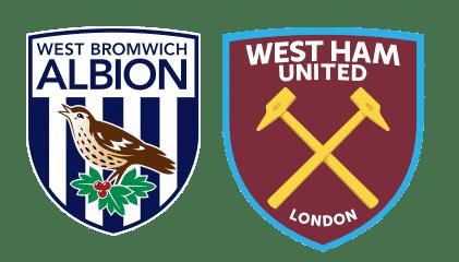 west brom vs west ham prediction