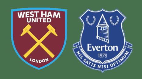 west ham vs everton prediction