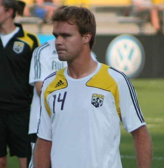 Chad Marshall best MLS defender