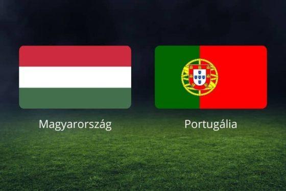 Magyarország - Portugália tippek