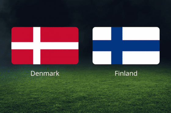 Pronostico Danimarca - Finlandia