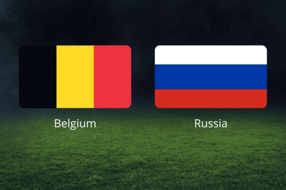 Pronostico Belgio - Russia