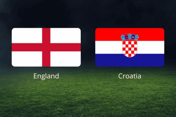 Pronostico Inghilterra vs Croazia