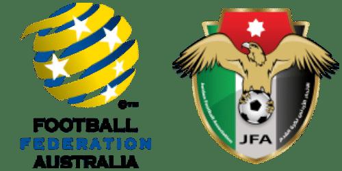 Australia vs Jordan prediction