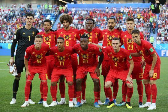 EM 2021 Wett Tipps: Belgien