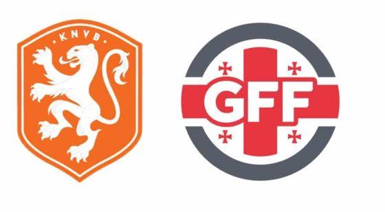 Netherlands vs Georgia Prediction