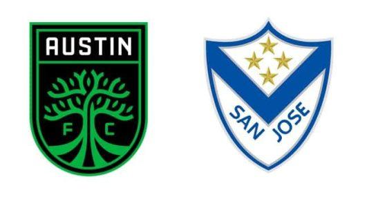 Austin vs San Jose Earthquakes Prediction