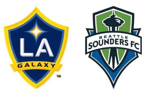 LA Galaxy vs Seattle Sounders Prediction