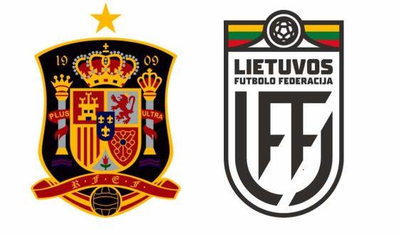 Spain vs Lithuania Prediction