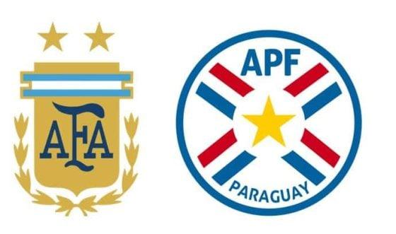 Argentina vs Paraguay Prediction