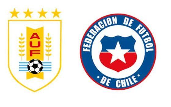 Uruguay vs Chile Prediction