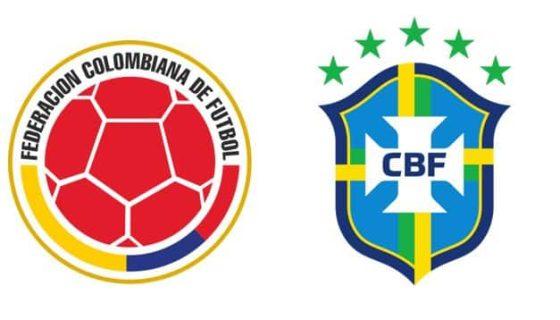 Colombia vs Brazil Prediction