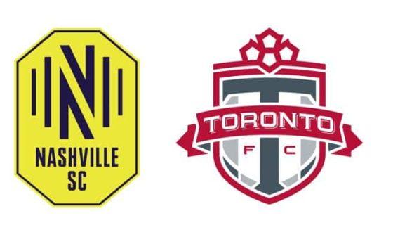Nashville vs Toronto Prediction