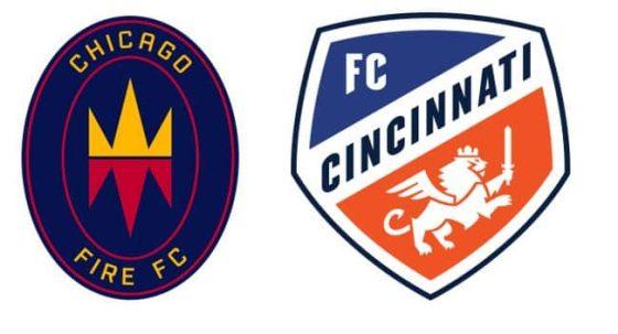 Chicago Fire vs Cincinnati Prediction