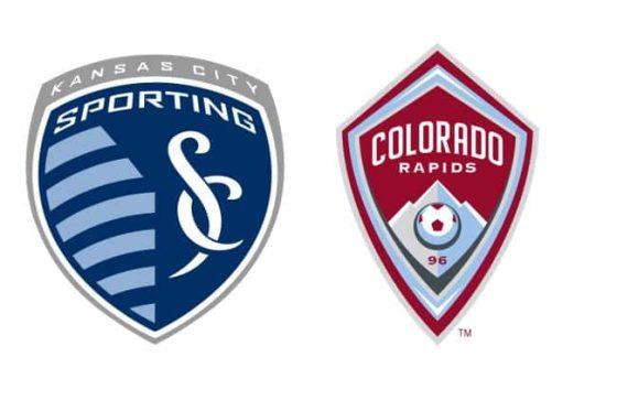 Sporting Kansas City vs Colorado Rapids Prediction