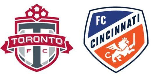 Toronto vs Cincinnati Prediction