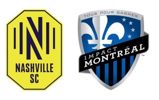 Nashville vs Montreal Impact Prediction