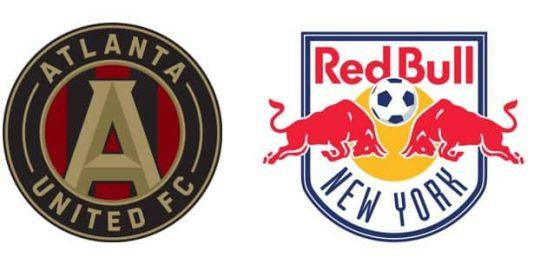 Atlanta Utd vs New York Red Bulls Prediction