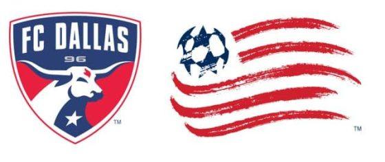 Dallas vs New England Revolution Prediction
