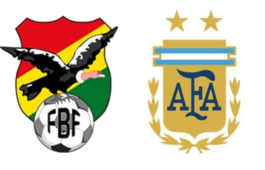 Bolivia vs Argentina Prediction