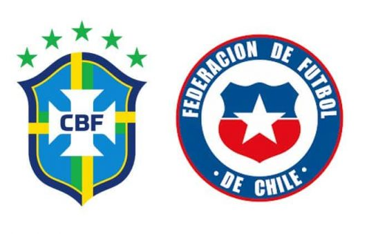 Pronostic Brésil - Chili