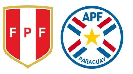pronostic pérou - paraguay