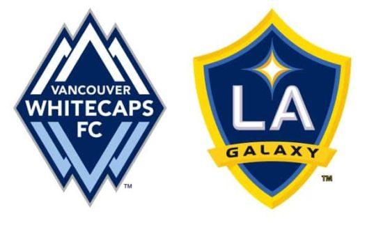 Vancouver Whitecaps vs LA Galaxy Prediction
