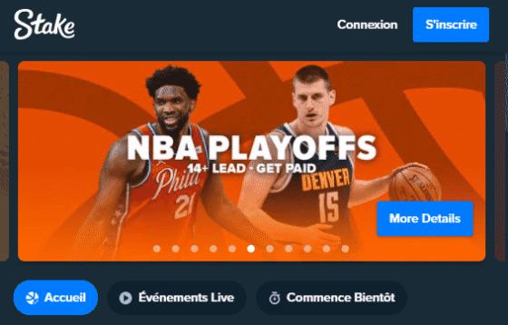 promotion stake.com