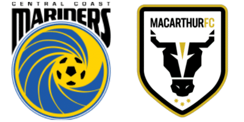 Central Coast Mariners vs Macarthur prediction