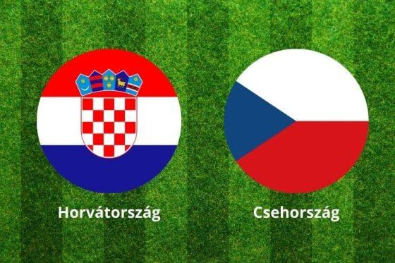 Horvátország – Csehország tippek és esélyek EB 2021