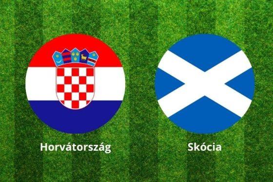 Horvátország – Skócia tippek