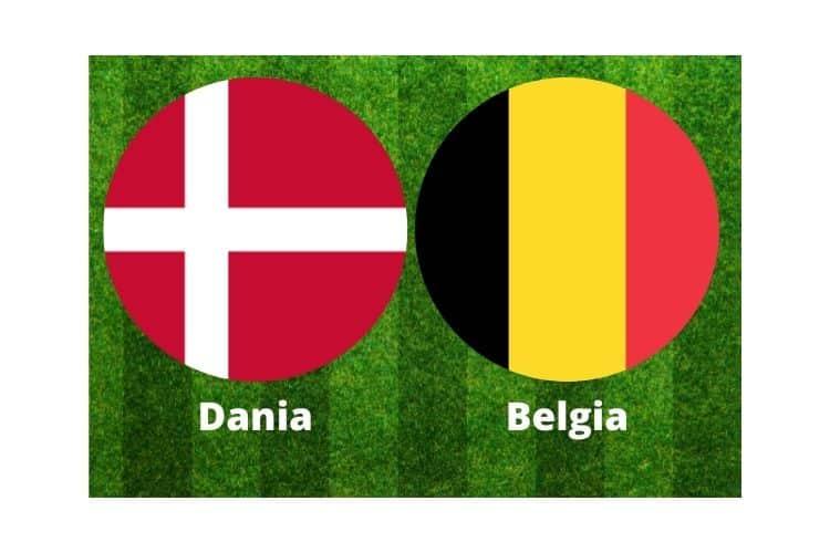 Dania - Belgia typy