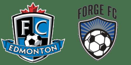Edmonton vs Forge prediction