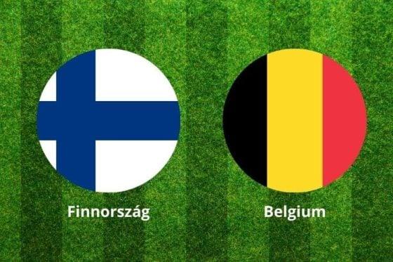 Finnország – Belgium tippek