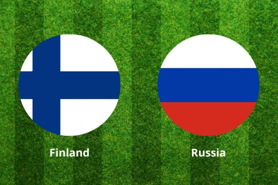 Finnland vs Russland Wett Tipp