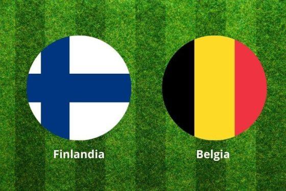 Finlandia - Belgia typy