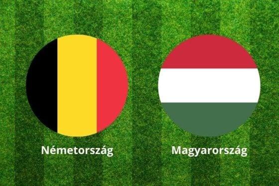 Németország – Magyarország esélyek